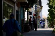 Least Expensive #2. Vallejo: Average apartment rent of $1,148. Only 32 miles from San Francisco, Vallejo is a city on the rebound after emerging from bankruptcy in 2011. It has about 117,000 residents.
