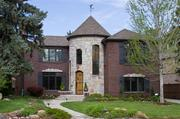 321 Forest St., Denver, sold for $2.5 million. Brokers: Re/Max's Denice Reich and Stephanie Goldammer.