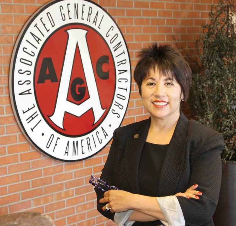 Vicki Mora is CEO of the Associated General Contractors' New Mexico chapter, which is a co-founder of ACE Leadership High School. She says she's hopeful that the school's targeted redevelopment site will work out.