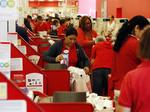 Target expects legal fight with card issuers