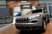Love it or hate it, the all-new, redesigned Jeep Cherokee features a modern aerodynamic exterior.