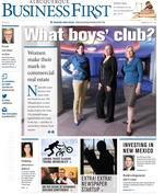In this week's issue: What boys' club?