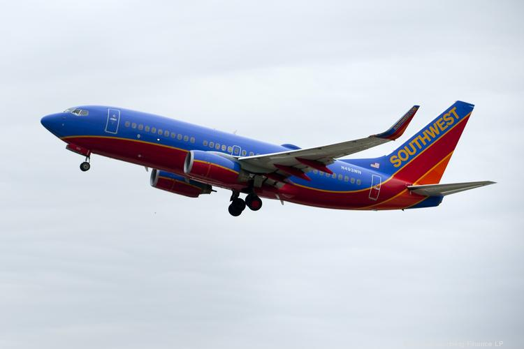 Southwest Airlines is changing the redemption rate for one of its rewards programs.