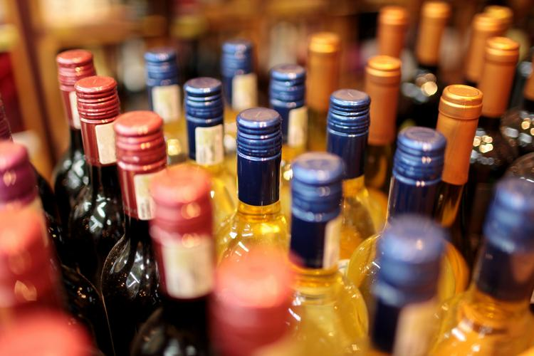The Kansas Legislature will again consider a bill this session that would phase in beer, wine and liquor sales at Kansas grocery and convenience stores.