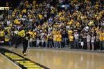 More photos from the Shockers' welcome-home rally