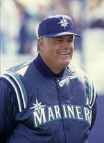 Lou Piniella to be inducted into Seattle Mariners Hall of Fame
