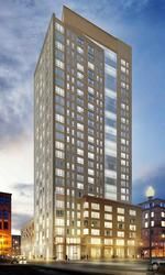 Behind Boston's surging wave of new luxury apartments (Video)