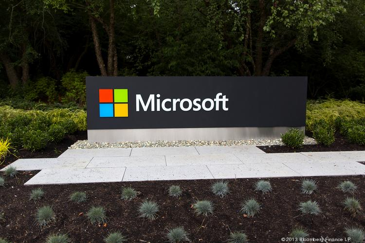 Headquartered in Redmond, Microsoft Corp. is one of the largest employers of H-1B workers in the country. The company had 3,847 such visas approved in 2013.