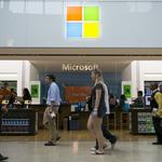 Microsoft retail store to open later this month
