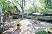 16970 Old Jamestown Road: This five-bedroom, six-bathroom, 4,498-square-foot home was built in 1979 and sits on 3.45 acres. It's listed for $450,000.