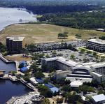 With nearby sites in play, <strong>Nikolai</strong> <strong>Vitti</strong> says he's open to moving Duval County Schools off Southbank riverfront