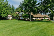14927 Joseph Meadows: This six-bedroom, five-bathroom, 3,920-square-foot home was built in 1980 and sits on 3.09 acres.