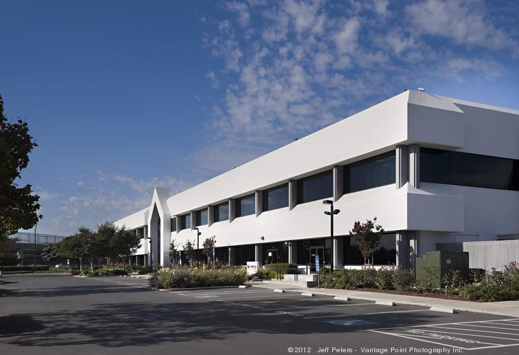 Applied Micro Circuits sold its 10-acre site at 215 Moffett Park Drive.