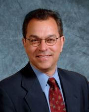 Mark Rotenberg, former University of Minnesota general counsel and chief legal officer