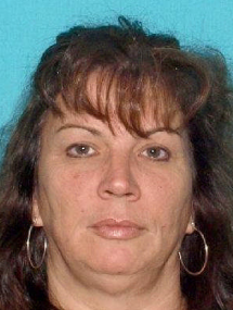 Victoria Geremonte, 43, of Brick, N.J. was sentenced for second degree theft.