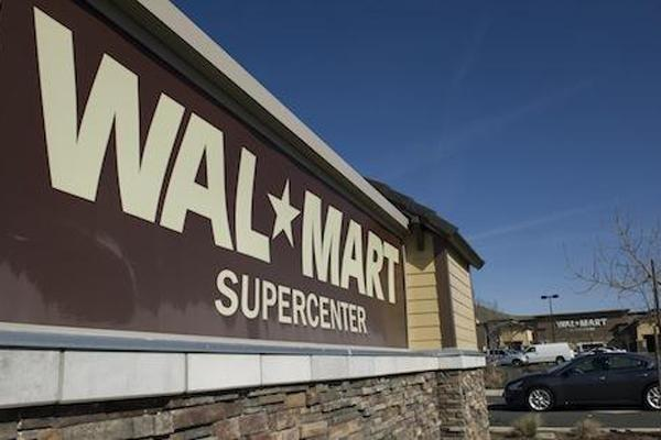The proposed Wal-Mart Stores Inc. project in Crestwood has taken another step forward.