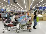 Wal-Mart to close 269 stores, but plans to open more Arizona locations