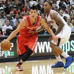 Linsanity coming to Staples Center: Lakers trade for <strong>Lin</strong>
