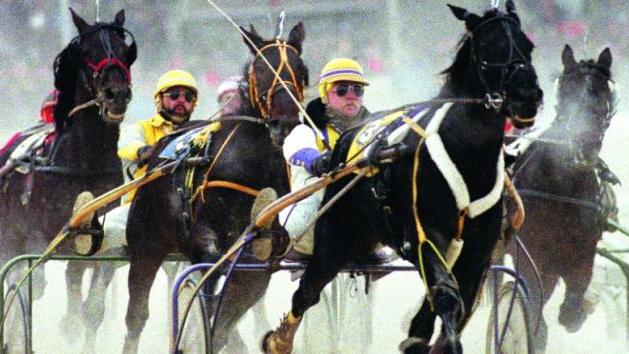Pennyslvania's horse racing industry is in serious trouble says Auditor General.