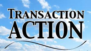 a1eb66686d32 Read Tricia Lynn Silva s online real estate Transaction Action column every  week.