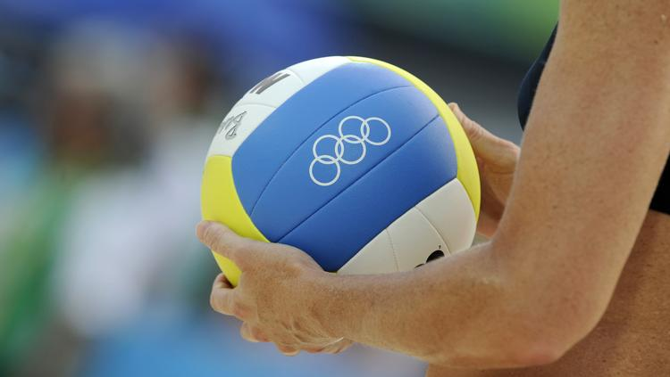 The AVP Pro Beach Volleyball Tour includes many Olympic athletes.