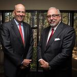 Former Yadkin CEO to receive $2.2M severance in restructured role