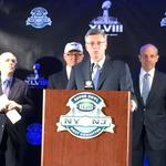 <strong>Tisch</strong> envisions many more New York Super Bowls