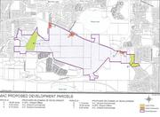 The Metropolitan Airports Commission may lease about 70 ares of land surrounding Flying Cloud Airport in Eden Prairie to commercial developers to boost non-airport-related revenue.