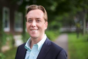 Aaron Kletzing is co-founder of RallyPoint, a website where active duty military members and veterans can search for military assignments and civilian jobs.