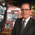 Wichita State can call on big guns to keep coach Gregg Marshall