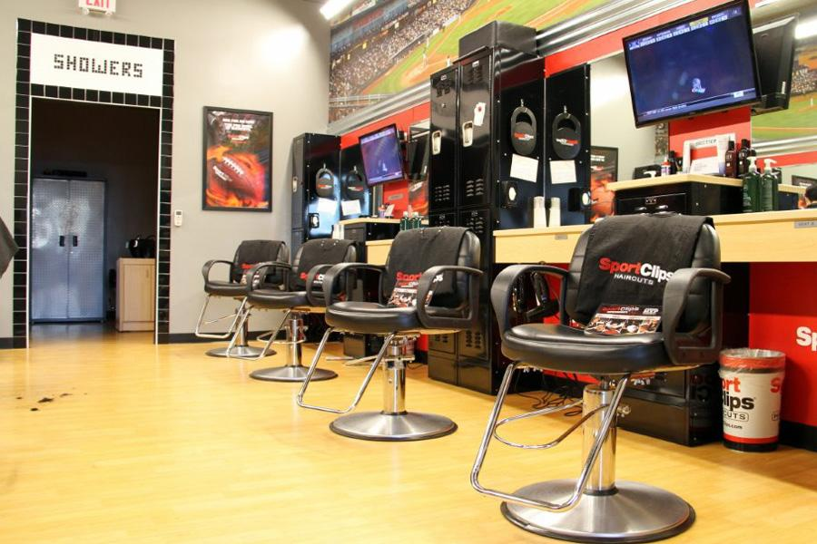 First Sports Clips Themed Hair Salon Opens In Hawaii Pacific