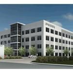 New office building heading to West Belt submarket
