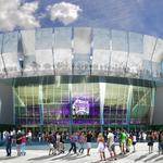 City assistant manager <strong>Dangberg</strong> makes case for new arena deal