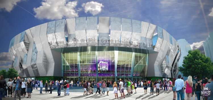 When the Sacramento Kings released arena renderings to an internet community that thrives on snark, initial responses were noticeably snarkless. When fans were asked what the arena should be called, they suggested names such as Kings Palace, The Crown Downtown, The Castle, Capitol Crown Arena.