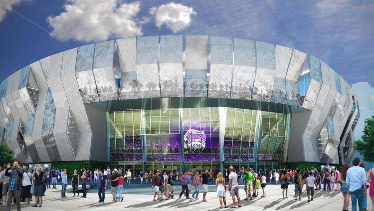 The finalized documents for a new downtown arena for the Sacramento Kings represent both a remarkably quick plan coming together and a good deal for Sacramento, according to assistant city manager John Dangberg.