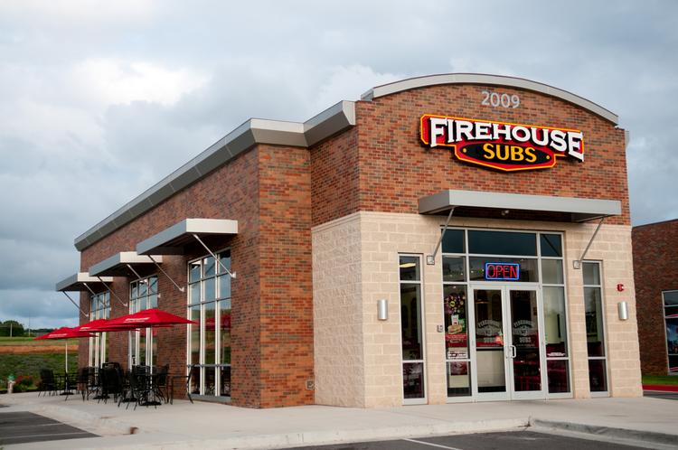 The Future of Firehouse Subs