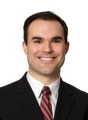 James Behmke Edwards Wildman Palmer LLP Practice area: Intellectual Property Named partner: January 2013 Year joined firm: 2011 Undergraduate: Worcester Polytechnic Institute JD: Franklin Pierce Law Center