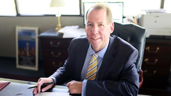 Tim Schroeder is CEO of CTI Clinical Trial and Consulting Services.