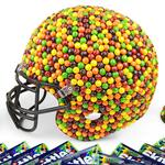 Skittles thrust into Super Bowl spotlight with Seahawks' <strong>Marshawn</strong> <strong>Lynch</strong>