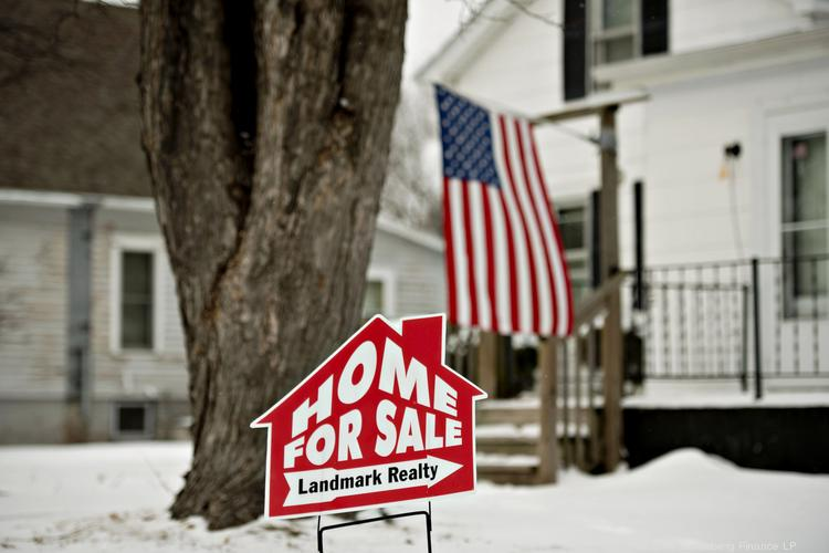 January home sales beat expectations and were well above December's figures nationwide.