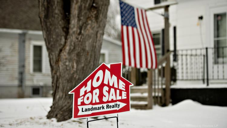 Buyers are finding better deals in the Baltimore housing market than they were a year ago.