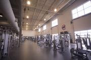 The new Cubs Player Development center is more than 9,000 square feet.