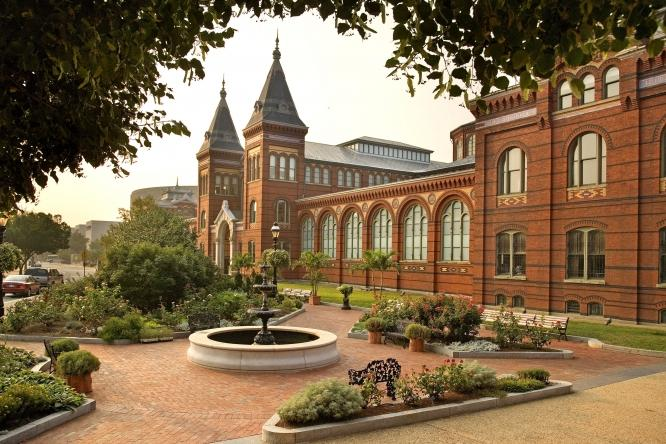The Smithsonian Institution has decided not to reopen its Arts and Industries Building later this year.