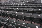 The total seating capacity of the new park is 15,000 -- the largest in the Cactus League.