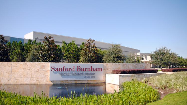 Sanford-Burnham Medical Research Institute on May 21 announced ​a new three-year partnership with a Japanese pharmaceutical firm.
