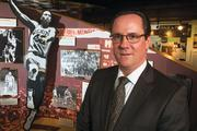Gregg Marshall, Wichita State University men's basketball