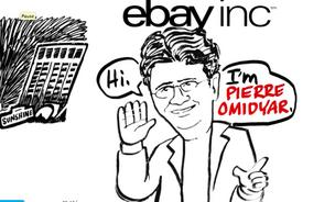 Pierre Omidyar explains his new media venture in a recent video.