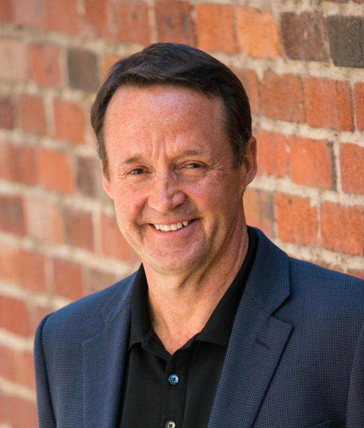 Jerry Anderson, co-founder and senior principal of Populous, a sports architecture firm.