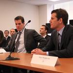 <strong>Winklevoss</strong> Twins file application to become a bitcoin chartered trust