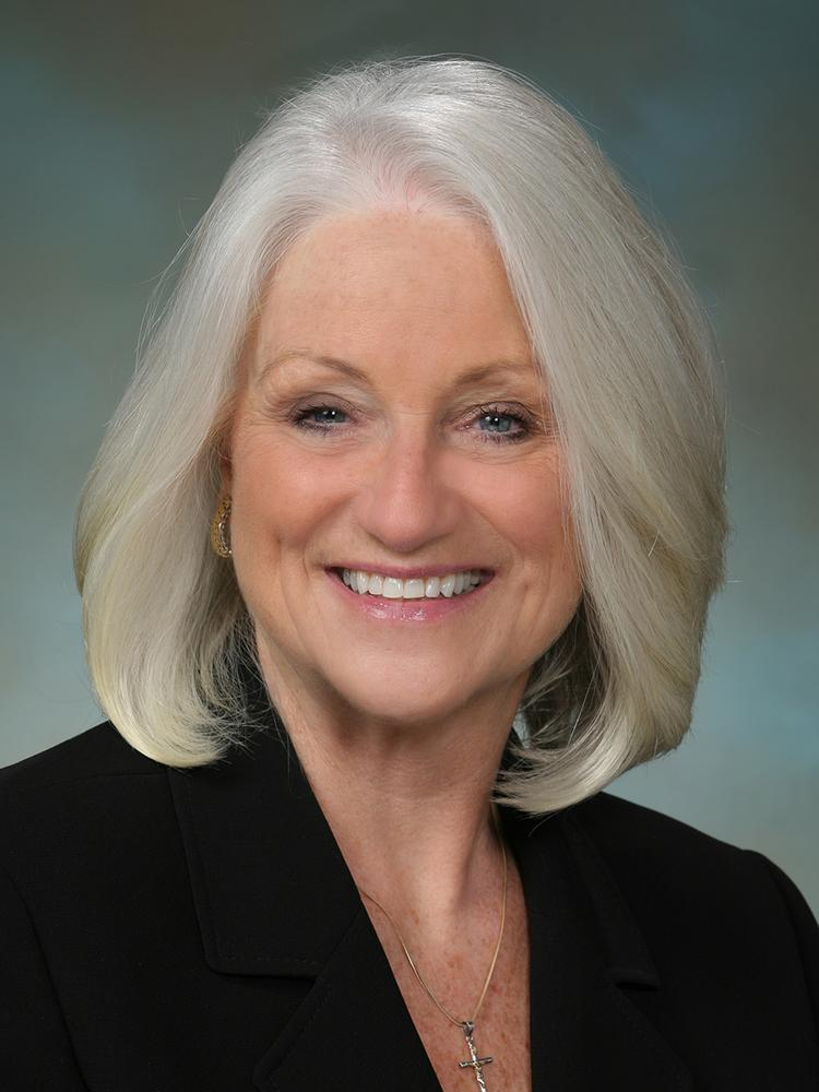 Republican state Sen. Randi Becker of Eatonville, chair of the Senate Health Care committee, said she was not influenced by Premera in her decision to remove a legislative provision for a statewide database of health care information.